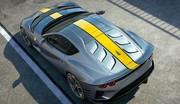 Ferrari Limited Edition V12, une 812 Superfast encore plus méchante