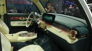 Ora Punk Cat : La Volkswagen Cox chinoise 100 % électrique