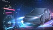 Les données des véhicules accessibles en cas d'accident