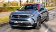 Essai Opel Mokka (2021) : Le Juke dans le viseur !
