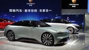 Salon de Shanghai 2021 : Le monde d'après fait salon en Chine