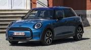 Essai Mini Cooper 5 portes : Marquer sa différence... de prix!