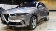 Alfa Romeo abandonne la plateforme de la Giulia et du Stelvio
