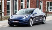 Tesla : qualité insuffisante pour les Chinois !