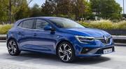 La vitesse des Renault et Dacia bientôt bridée à 180 km/h