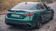 Stellantis va ranger la plateforme des Alfa Giulia et Stelvio au placard !
