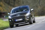 Essai Peugeot 3008 2.0 HDi 150 : Compromis réussi