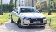 Essai vidéo - DS 9 : que vaut le fleuron de l'industrie automobile française ?