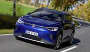 Essai Volkswagen ID.4 : la confirmation ?