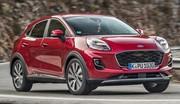 Bioéthanol E85 : tous les prix des Fiesta, Focus et Puma Flexifuel