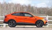Essai Renault Arkana 2021 : Planète Arkana