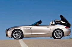 BMW Z4 : Radical changement de génération