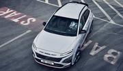Hyundai Kona N : 280 ch sous le capot