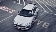 Toutes les infos et les photos sur le Hyundai Kona N (2021)