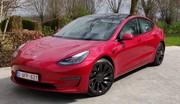 Essai Tesla Model 3 : Le plein de nouveautés !