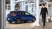 Nos premières impressions à bord de la Volkswagen Polo restylée (2021)