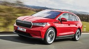 Essai Skoda Enyaq iV 80 : piocher pour mieux rouler