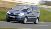 Citroën Berlingo et Peugeot Partner sept-places : Ludospaces puissance 7