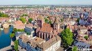Strasbourg et sa métropole veulent bannir le diesel d'ici 2028