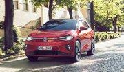Volkswagen ID.4 GTX (2021) : la première GTI du futur ?
