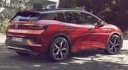 Volkswagen ID.4 GTX : la GTI du futur