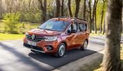 Essai Renault Kangoo combispace (2021) : le nouveau maître cube