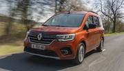 Essai Renault Kangoo 2021 : notre avis au volant