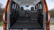 Essai Renault Kangoo 2021 : le ludospace Renault métamorphosé !