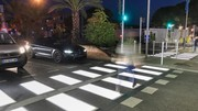 La signalisation routière lumineuse dynamique se répand en France