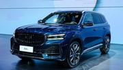 Geely Xingyue L (2021) : un SUV chinois que le premium n'effraie pas