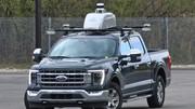 Ford en bonne voie pour la conduite 100% autonome ?