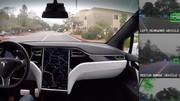 Le Royaume-Uni va autoriser la conduite autonome sur autoroute dès 2021