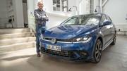 Volkswagen Polo restylée (2021) :Quelles différences face à l'ancienne