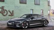 Essai Audi e-tron GT & RS : le diable s'habille en électrique