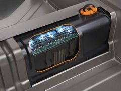 Detroit 2009 : les batteries de la Volt seront fabriquées par GM