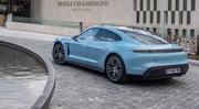 Essai Taycan : la Porsche éco-nomi/logi-que !