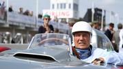 Festival of Speed de Goodwood 2021 : hommage à Stirling Moss