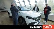 Emission Turbo : EQA; Giulia GTAm; RAM TRX; restrictions