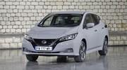Nissan Leaf : pourquoi les prix baissent