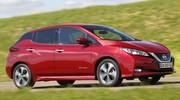Nissan Leaf : la baisse de prix la rend-elle intéressante ?