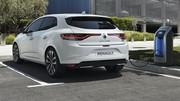 Renault Mégane E-Tech hybride rechargeable : prix à partir de 37 300 €