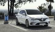 Renault Mégane E-Tech (2021) : Tous les prix de la berline hybride