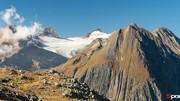 Les plus grands cols de Suisse : col du Nufenen