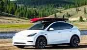 Tesla Model Y : La production européenne reportée à fin janvier 2022
