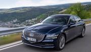 Genesis : le luxe coréen en Europe dès cet été