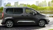 Toyota Proace City Verso Electric : Le Berlingo japonais électrifié !