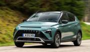 Essai Hyundai Bayon (2021) : un second SUV urbain pour quoi faire ?