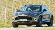 Essai Aston Martin DBX : Un SUV de luxe proche de la perfection