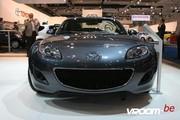 Mazda MX-5 : Encore plus attirante !