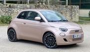Essai vidéo Fiat 500e 3+1 : une porte qui fait la différence ?